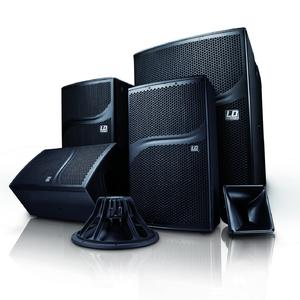 Quality, a millisecond ahead – LD Systems DDQ Series full-range active speakers and Cardioid Subwoofer