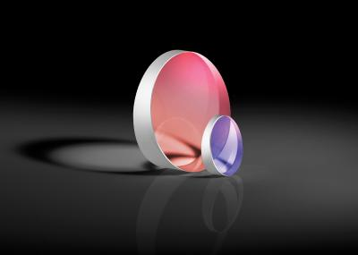 TECHSPEC® Fused Silica Wedge Prisms offer new laser line coating options