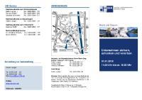 [PDF] Flyer Unternehmen sichern, schenken, vererben