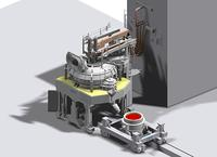 Siemens develops new electric arc furnace for direct reduced iron melting