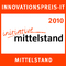 Initiative Mittelstand vergibt INNOVATIONSPREIS-IT