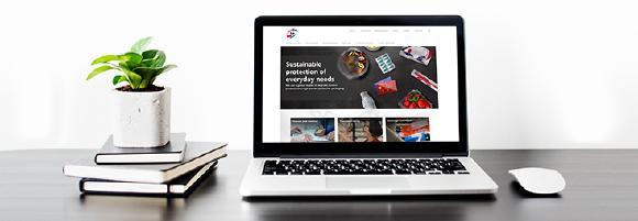 Website-Relaunch Klöckner Pentaplast