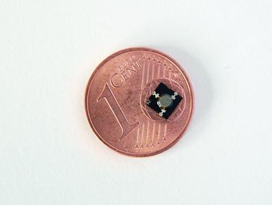 24-GHz-Zirkulator für industrielle Anwendungen