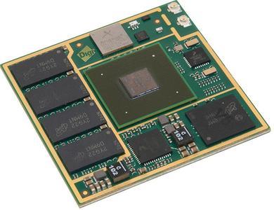 ConnectCore Wi-i.MX6
