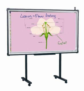 InterWrite™ erobert Markt mit zwei neuen interaktiven Breitformat-Whiteboards