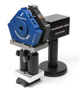 Meadowlark Optics Polarimeter