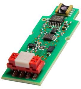 JENCOLOR Farbsensorboard MTCS-NT-AB3 (MAZeT GmbH)