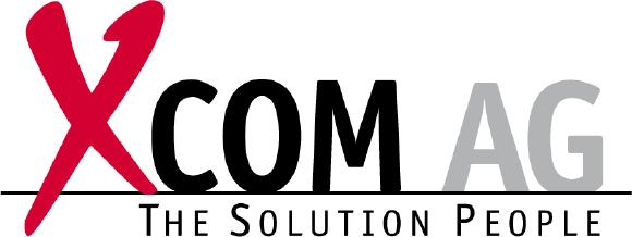 XCOM AG
