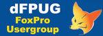 Logo dFPUG