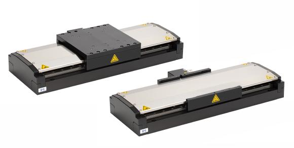 High-performance and cost-efficient V-817 linear stage series from PI for precision industrial automation. Thanks to the flat design, they can be integrated in a space-saving manner as single axes or XY structures in compact machine assemblies