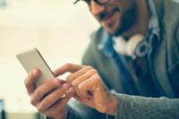 Mit Handy mobil bezahlen