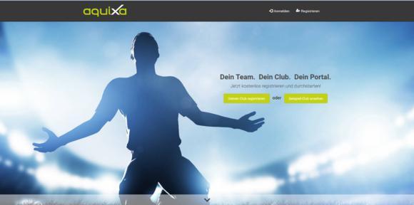 Startseite aquiXa