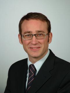 Javier Stillig, neuer Vertriebsleiter der WITTENSTEIN cyber motor GmbH, Tochtergesellschaft der Igersheimer WITTENSTEIN AG.