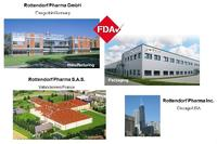 Rottendorf Pharma Expands its Global Footprint