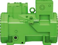 Evaluated and certified by ASERCOM with a rating of very good: BITZER CO2 compressors