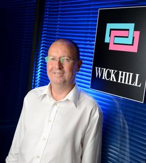 Wick Hill Awarded Elite Distributor Status By Allot