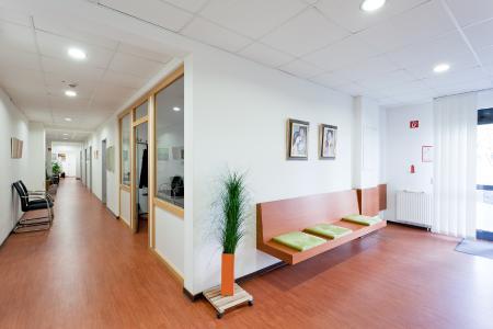 BRUMBERG vitaLED® in a nursing home in Hagen (Germany)