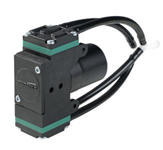 Serie JADE 1420 BLDC