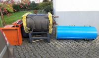 Schrotthändler Iserlohn kauft ihre Schrott und Metall zu fairen Preisen