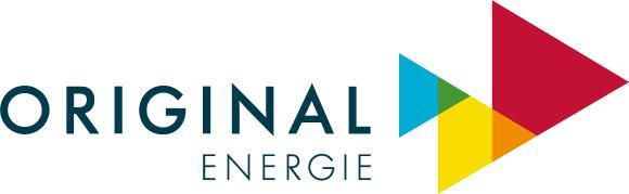Logo Original Energie