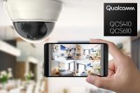 Qualcomm® QCS410/610 SoCs für smarte Kameras