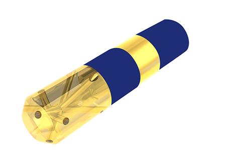 AlCath Flux eXtra Gold Ablation Catheter GoldTip PB