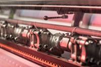 Aus dem breit gefächerten Produktsortiment der Mattes & Ammann GmbH für technische Anwendungen und den Heimtextilsektor wurden funktionelle Maschenwaren zur Herstellung von Hygiene-Produkten sowie das Sortiment an Stoffen für die Matratzenindustrie mit dem Produktlabel MADE IN GREEN by OEKO-TEX® ausgezeichnet.  © Mattes & Ammann GmbH & Co