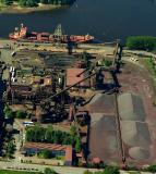 Weltneuheit für Stahl: ArcelorMittal untersucht industriellen Einsatz von reinem Wasserstoff