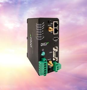 Neuer LTE Mobilfunkrouter WR von Digi