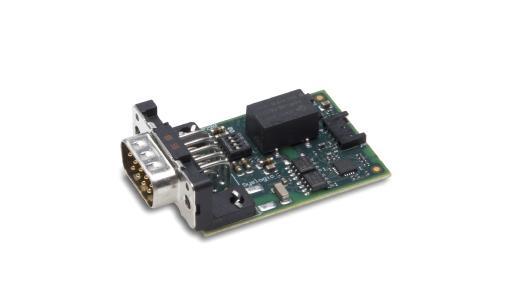 USB-Seriell-Konverter