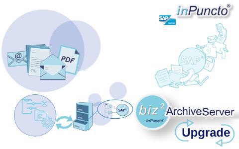 Archivierungssoftware für SAP jetzt auch mit Komponente für Information Lifecycle Management (SAP-ILM)