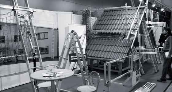 "Messe Dach & Holz 2016: ""Uns kommt nur Bavaria ins Haus"""
