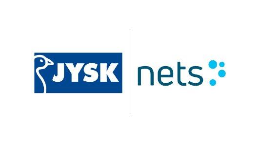 Kooperation JYSK und Nets