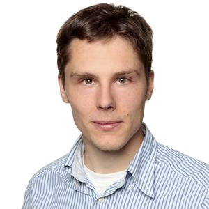 Juniorprof. Dr.-Ing. Erik von Harbou (Foto: Privat)