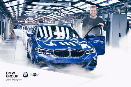 Imanox BMW Group
