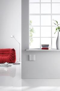STIEBEL ELTRON bringt mit dem LA 30 WRG eine dezentrale Wohnungslüftungslösung auf den Markt, die mit minimalem baulichen Aufwand installiert werden kann und im Betrieb zuverlässig, hocheffizient und sehr leise für Frischluft sorgt