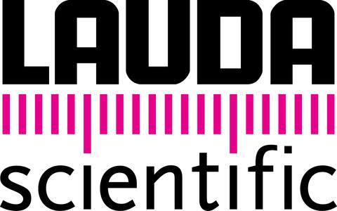 El logotipo de la nueva filial LAUDA Scientific