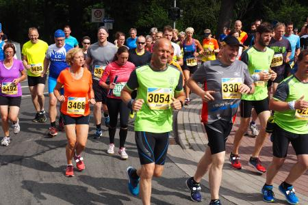 Die 16. Auflage des Remmers Hasetal-Marathons verspricht ein tolles Teilnehmerfeld, Bildquelle: Catfun Foto