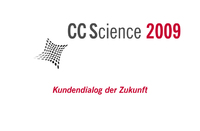 CC Science 2009 - der Name ist Programm