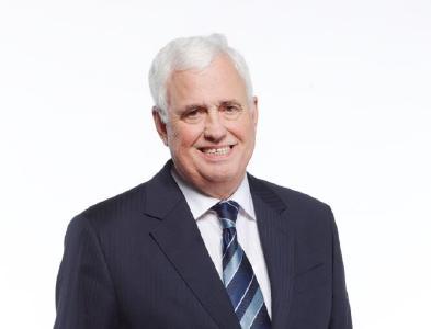 Dr. Hans-Peter Sieper