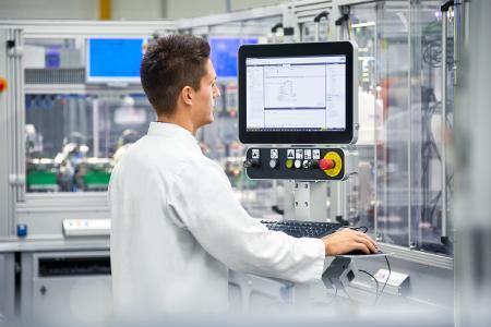Modulare All-in-One-Industrie-PCs für vielfältige Applikationen
