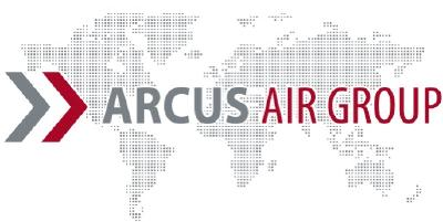 Arcus OBC GmbH certified as Regulated Agent and IATA Agent