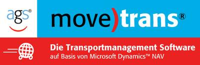 Transport Management mit der Software move)trans® für Dynamics™ NAV
