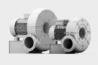 Die Elektror airsystems gmbh mit Sitz in Ostfildern bei Stuttgart erweitert ihr Produktprogramm mit zwei neuen Hochdruckventilatoren - der A-HP 250 und der A-HP 415.