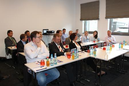 UDI Round Table der DHC