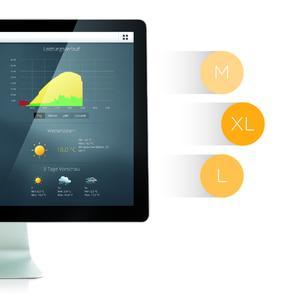 Mit einer übersichtlichen Preisstaffelung und zahlreichen Funktionen ist das Solar-Log WEB Enerest™ Portal fit für die Zukunft