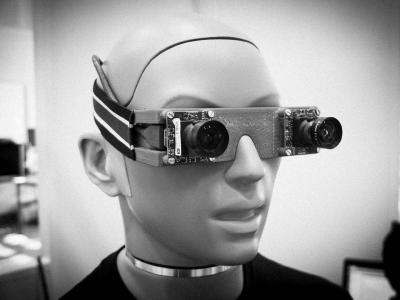 """EU-Projekt """"TWO!EARS"""" abgeschlossen:  Roboter hören wie der Mensch, Foto: © TU Ilmenau"""