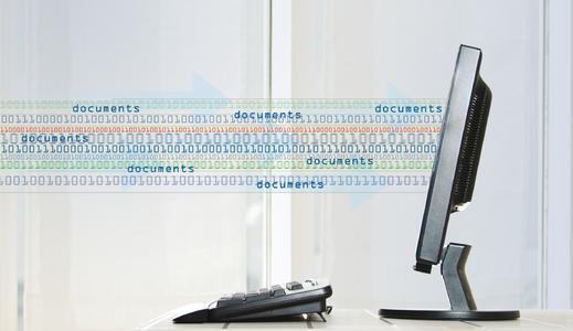 Der Process Director unterstützt eine schlanke und transparente Prozessgestaltung rund um Dokumente und intern initiierte Anfragen