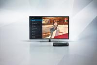 Die Smart TV-Upgrade-Box VideoWeb TV bringt die Sender der ProSiebenSat.1 Gruppe live per Internet auf jeden HD-TV