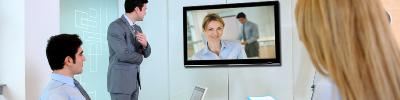 Einfache Online-Meetings mit Cisco Webex Meetings